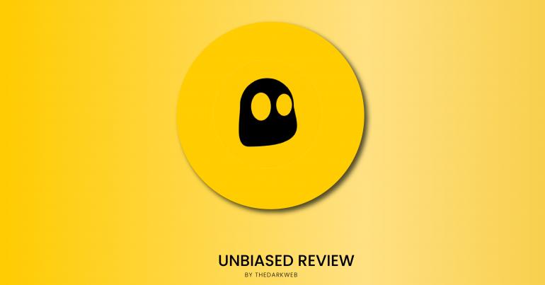 CyberGhost VPN review by thedarkweb.co