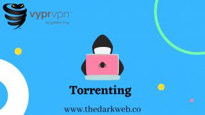 VyprVPN Torrenting